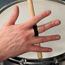 Gig Grips easy to slip onto any finger